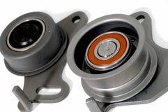 двигатель детали автомобиля Стоковые Изображения RF
