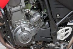 двигатель детали Стоковые Изображения RF