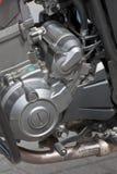 двигатель детали Стоковые Фото