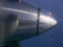 двигатель капота двигателя воздушных судн стоковые изображения