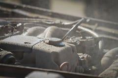 двигатель надежный Стоковые Изображения RF