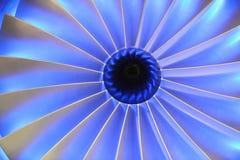 Двигатель полета Стоковые Фотографии RF