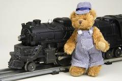 двигатель проводника Стоковая Фотография RF
