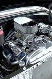двигатель Стоковое Фото