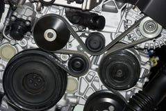 двигатель Стоковое Изображение RF