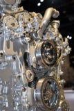 двигатель 4 Стоковое Изображение RF