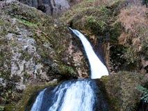 Двигатели реки мира в Сьерре de Alcaraz, Альбасете стоковые фотографии rf