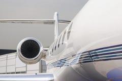 Двигатель дела Стоковые Фото