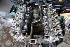 Двигатель Стоковое Изображение