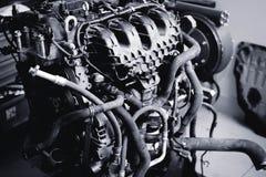 Двигатель 13 Стоковые Фотографии RF
