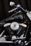 Двигатель HD Стоковые Фотографии RF