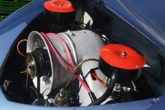 Двигатель Tatra 600 Tatraplan стоковая фотография