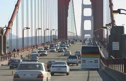 движение моста Стоковые Фотографии RF