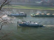 движение реки стоковые фотографии rf