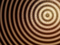 движение светов иллюстрация штока