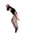 движение 12 скачек Стоковые Фото