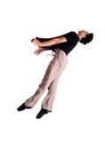 движение 5 скачек Стоковое Изображение RF