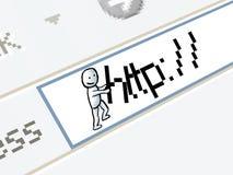 движение http стоковые изображения