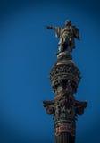 Двоеточие Колумбуса Стоковые Фото