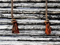 двойная веревочка Стоковые Изображения RF