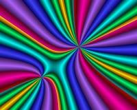 двойник взрыва Стоковая Фотография RF