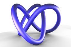 двойной helix бесплатная иллюстрация