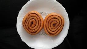Двойной Pinwheel Стоковое фото RF