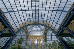 Дворец Александры стоковое фото rf