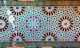 Дворец Альгамбра Стоковое фото RF