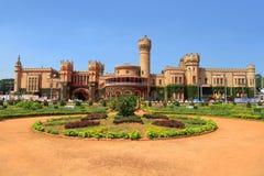 Дворец Бангалора стоковые изображения rf