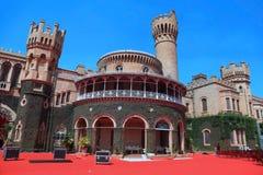 Дворец Бангалора стоковое фото