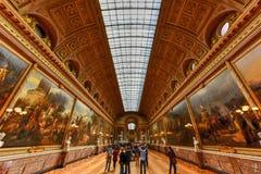 Дворец Версаль - Франции стоковые фото