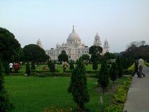 Дворец Виктории стоковое фото rf