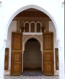 дворец двери Стоковые Фотографии RF