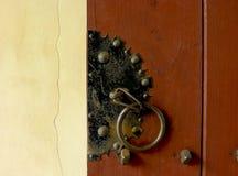 дворец двери Стоковые Изображения RF