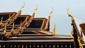 дворец детали грандиозный Стоковое Изображение