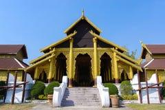 Дворец золота Стоковая Фотография