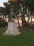 Дворец Калифорнии легиона почетности, 3 Стоковая Фотография
