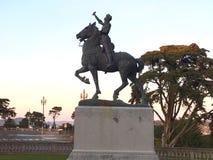 Дворец Калифорнии легиона почетности, 4 Стоковые Изображения RF