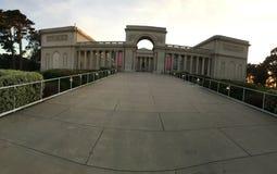 Дворец Калифорнии легиона почетности, 2 Стоковое Фото