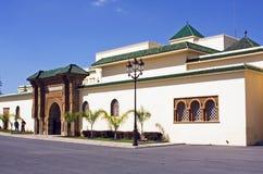 дворец королевский Стоковое Фото