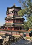 Дворец лета Пекин Стоковое Фото
