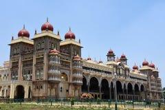 Дворец Майсура, Индия Стоковая Фотография RF
