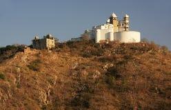 Дворец муссона, Udaipur, Индия стоковое изображение