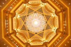 дворец обречения Стоковая Фотография