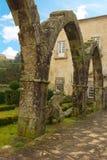 дворец Португалия braga епископа Стоковое Фото