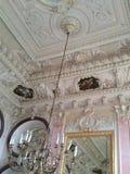 Дворец Португалия Estoi Стоковая Фотография RF