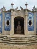 Дворец Португалия Estoi Стоковые Фотографии RF