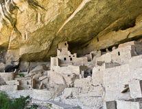 дворец скалы Стоковое Изображение RF