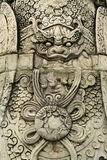 дворец Таиланд детали bangkok грандиозный Стоковые Фотографии RF